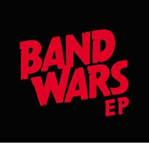 BAND WARS EP